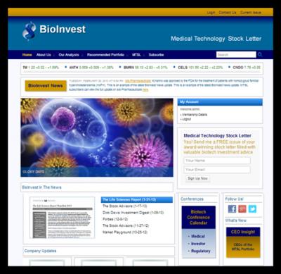 BioInvest.com