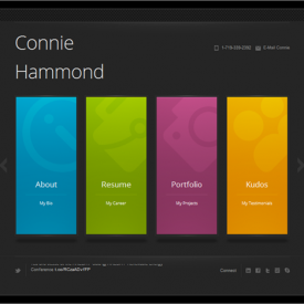 ConstanceHammond.net