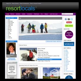 ResortLocals.com