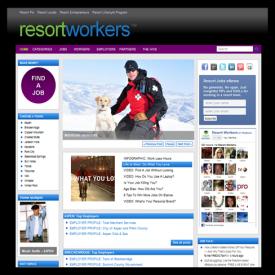 ResortWorkers.com