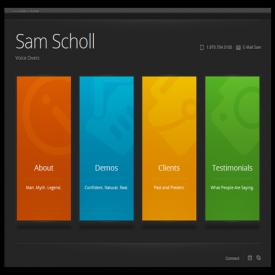SamScholl.com