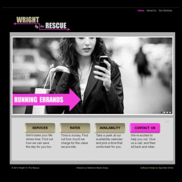 WrightToTheRescue.com