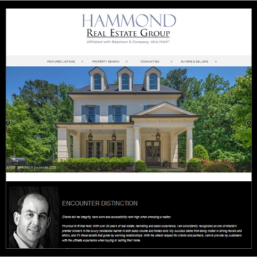 HammondREGroup.com