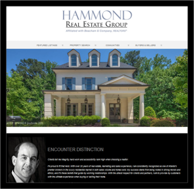 HammondREGroup.com